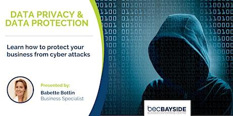 Digital Transformation Program - Data Privacy & Data Protection tickets