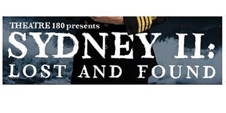 The Sydney II : Lost and Found tickets
