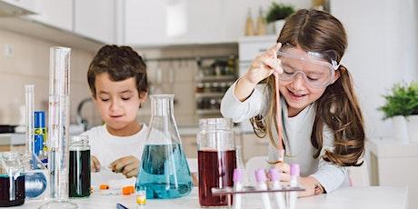 After School: Crazy Kitchen Chemistry tickets
