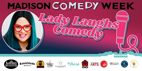 Lady Laughs Comedy Showcase tickets