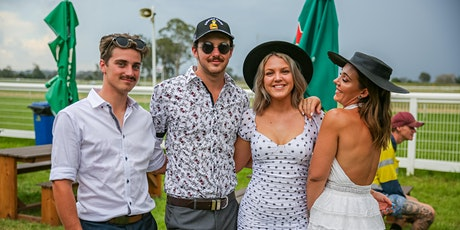 Beaudesert Race Club GPS Rugby Club - Derby Day tickets