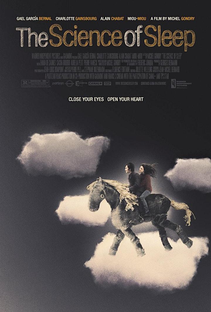 Imagen de La Ciencia del Sueño / Viernes de Cine