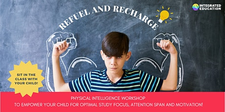 Physical Intelligence Workshop - Refuel and Recharge for Efficient Learning tickets