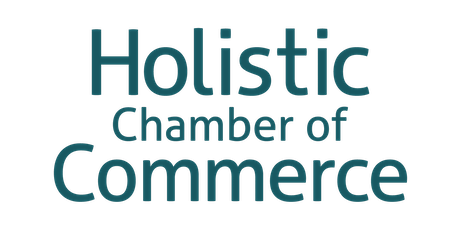 Holistic Chamber of Commerce Huntington Beach August 2021 - Monthly Meeting tickets