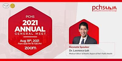Punjabi Community Health Services Annual General Meeting 2021