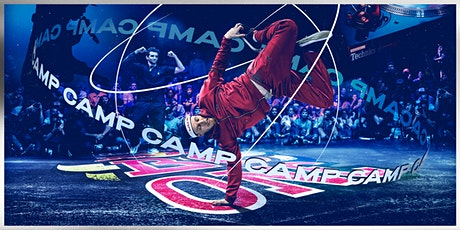 Red Bull BC One Camp and National Cypher USA: Day 1 tickets
