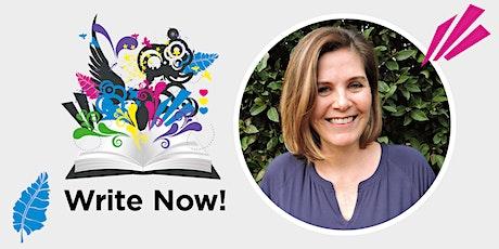 Write Now: Storytime with Katrina Germein tickets