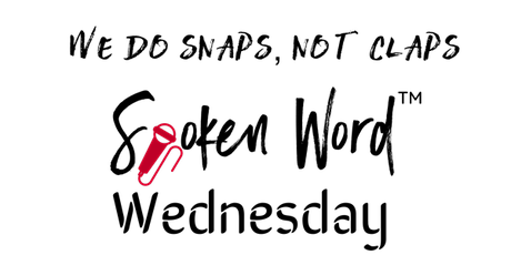Spoken Word Wednesday: Back to Life! tickets