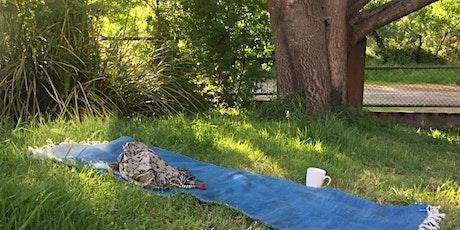 Dynamic Dru yoga - Thursdays - in Franklin and via Zoom tickets