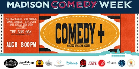Comedy+ tickets