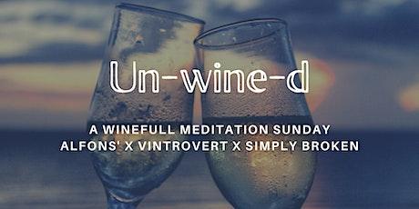 Mind un-wine-d tickets