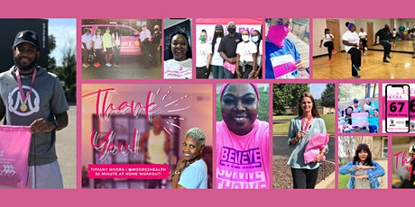 Women In Pink Celebration / Run with V.I.R.T.U.E. tickets