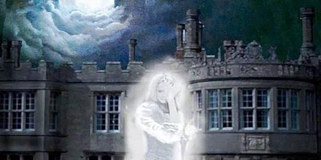Haunted Hinchingbrooke House and Ground Tours tickets