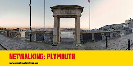 NETWALKING PLYMOUTH: Property & Construction networking in aid of LandAid tickets