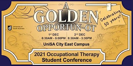 A Golden Opportun-OT tickets