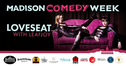 Loveseat with Leafjoy! tickets
