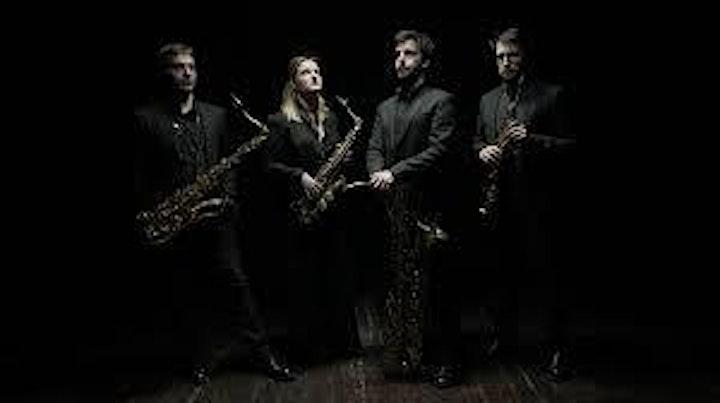 Immagine Jazz in Fattoria 2021- Quartetto Cherubini