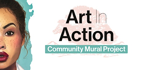 CCAEJ Art In Action Mural Reveal tickets