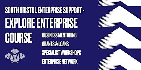 South Bristol Enterprise Support - Explore Enterprise billets