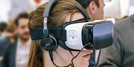 VREP VirtualReality-Empowerment-Kompakt Programm Tickets
