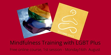 8 week Mindfulness Based Living Course tickets