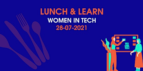 Lunch & Learn - 30 minutes of inspiration Tickets