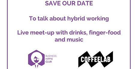 After -WORK- Party: about Hybrid working tickets