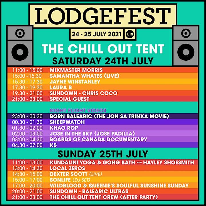 Lodgefest 2021 image