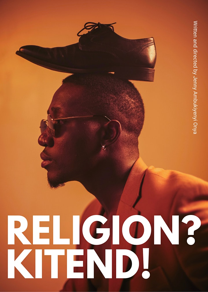 Afbeelding van Religion? Kitend¡