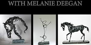 Wire Sculpture Workshop