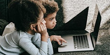 Medienerziehung & Kinderrechte – Gefahren und Chancen im Internet Tickets