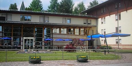 Prenotazione visite  del Centro Residenziale Bonomo di Asiago tickets