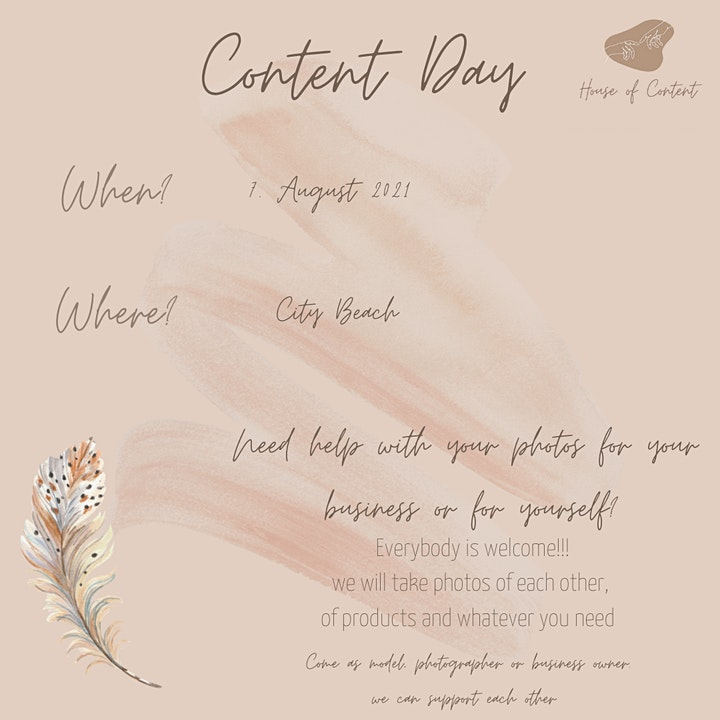 CONTENT DAY image