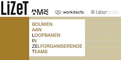 Opleiding LiZeT: Aan de slag met Loopbanen in Teams tickets