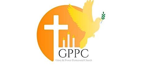 GPPC Children's Bible School tickets