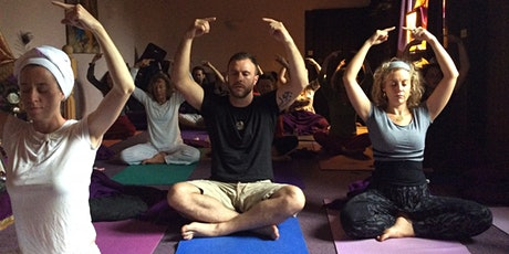 Kundalini Yoga with Preet Kaur tickets