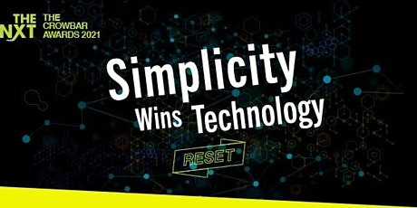CROWBAR DISCOVERY 2021: SIMPLICITY WINS TECHNOLOGY tickets