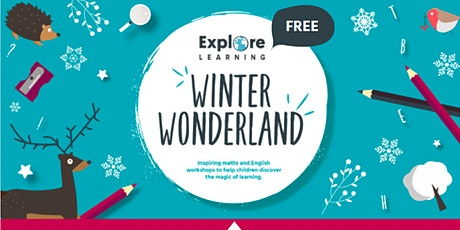 Explore Learning Wembley Maths & English workshops tickets