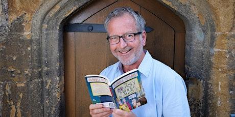 Martin Brown in Conversation tickets