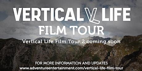 Vertical Life 2 - The Climbing Film Tour - Melbourne (St Kilda) tickets