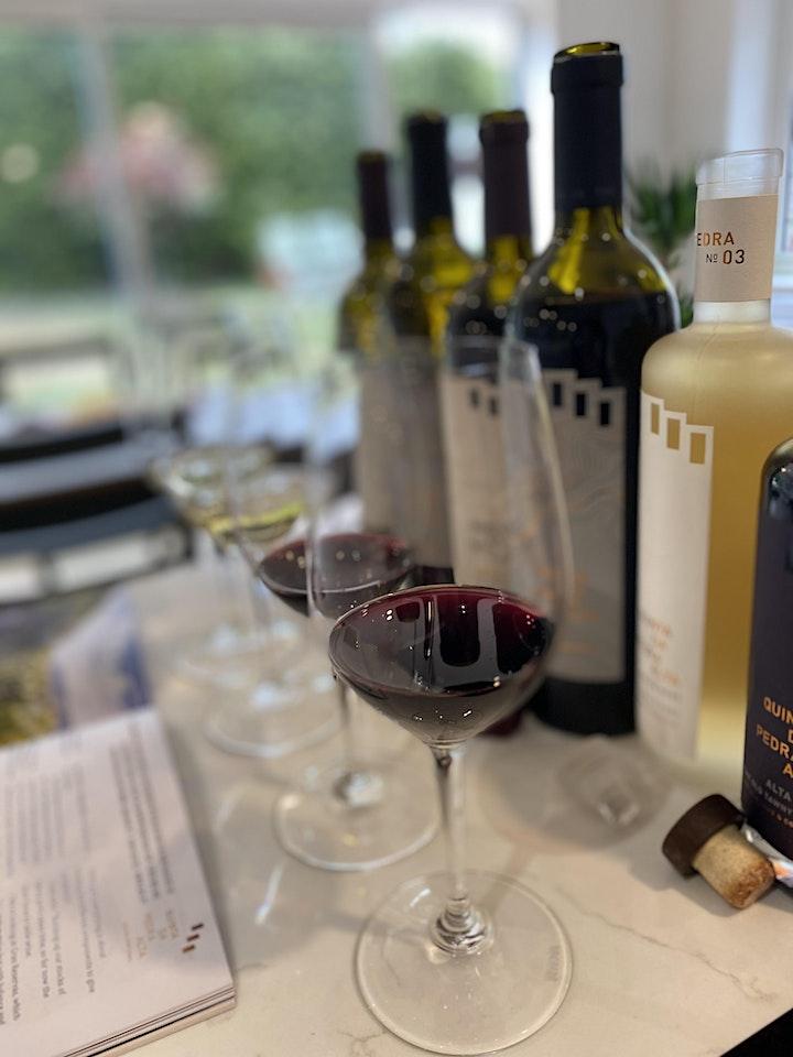 Quinta da Pedra Alta | Douro | Portuguese Virtual Wine Tasting image