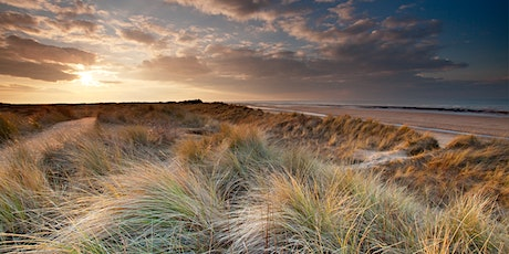 Timed Car Parking at NWT Holme Dunes for  25th July tickets