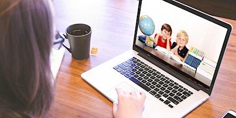 Medienerziehung & Kinderrechte - Chancen & Gefahren im Internet Tickets