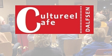 Cultureel Café Dalfsen - Rob de Wijk tickets