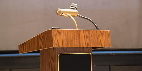Public Speaking Skills for Councillors tickets