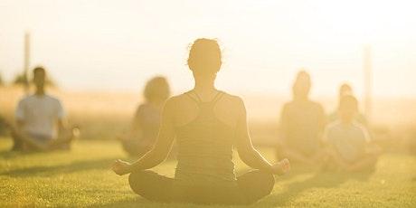 Summer Wellness tickets