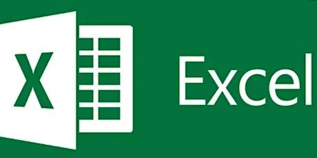 Excel Fundamentals tickets