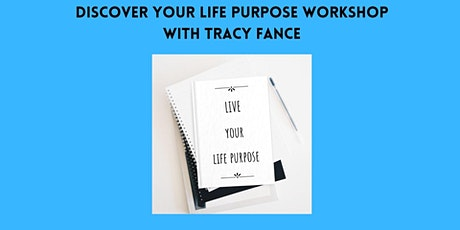 11-09-21 Discover Your Life Purpose Workshop - Whitstable tickets