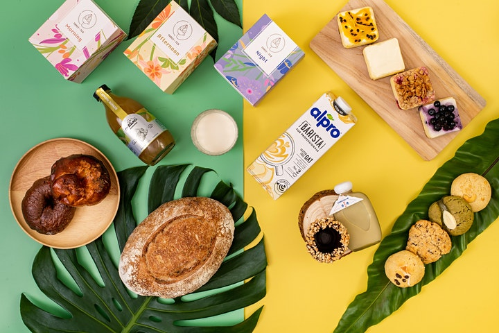 Calioo Greenhouse Food Market image