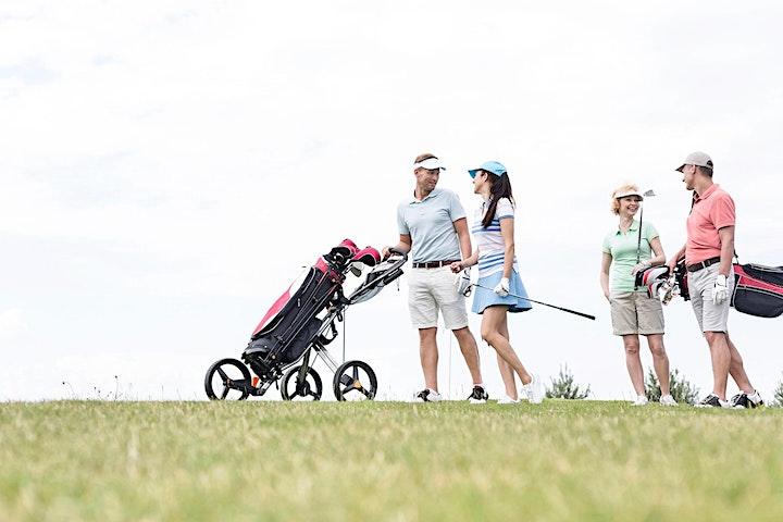 Flow Golf: Bild